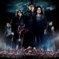 Harry Potter et La Coupe de Feu en ciné-concert Suite attendue de la tournée officielle avec le quatrième volet de la saga du célèbre sorcier