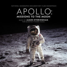 Apollo: Missions To The Moon (James Everingham) UnderScorama : Août 2019