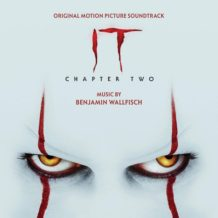 It: Chapter Two (Benjamin Wallfisch) UnderScorama : Septembre 2019