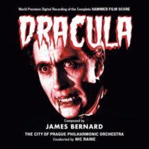 Dracula / The Curse Of Frankenstein (James Bernard) UnderScorama : Décembre 2019