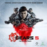 Gears Of War 5 (Ramin Djawadi) UnderScorama : Octobre 2019