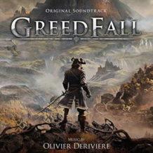 Greedfall (Olivier Derivière) UnderScorama : Octobre 2019
