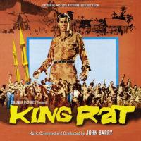 King Rat (John Barry) UnderScorama : Novembre 2019