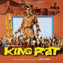 King Rat (John Barry) UnderScorama : Novembre 2019