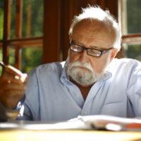Disparition du compositeur Krzysztof Penderecki Bref hommage à l'une des figures musicales les plus emblématiques du XXème Siècle