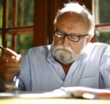 Disparition du compositeur Krzysztof Penderecki