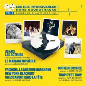 Les B.O. Introuvables - Vol. 2