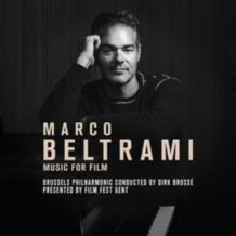 Music For Film (Marco Beltrami) UnderScorama : Octobre 2019
