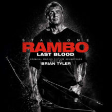 Rambo: Last Blood (Brian Tyler) UnderScorama : Octobre 2019