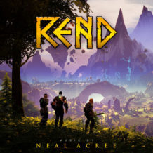 Rend (Neal Acree) UnderScorama : Août 2019