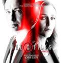 X-Files (The) (Season 11) (Mark Snow) UnderScorama : Août 2019