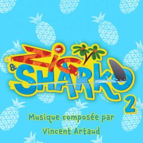 Zig & Sharko (Season 2)