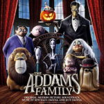 Addams Family (The) (Mychael Danna & Jeff Danna) UnderScorama : Novembre 2019