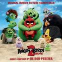 Angry Birds 2 (Heitor Pereira) UnderScorama : Septembre 2019