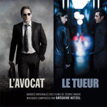 Avocat (L') / Le Tueur (Grégoire Hetzel) UnderScorama : Novembre 2019