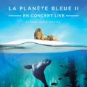 Blue Planet II en ciné-concert à Paris-Bercy en mars La musique du trio Zimmer-Shea-Fleming retentira en 2020 dans l'enceinte de l'AccorHotels Arena