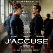 J'Accuse (Alexandre Desplat) UnderScorama : Décembre 2019