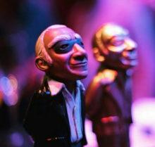 Jerry Goldsmith Awards XIV : toutes les nominations
