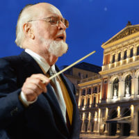 John Williams attendu à Vienne en janvier 2020 Le compositeur devrait monter sur le podium du Musikverein à quelques jours de son 88ème anniversaire