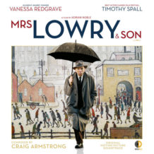 Mrs. Lowry And Son (Craig Armstrong) UnderScorama : Septembre 2019