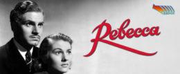Rebecca (Franz Waxman) S.O.S. Fantôme
