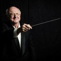 Vladimir Cosma à nouveau au Grand Rex de Paris Peut-on enfin rêver d'un « ragoutoutou » pour chœur et orchestre ? La réponse en avril 2020 !
