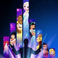 La magie musicale Disney partout en France en 2020/21 Les plus célèbres chansons des films d'animation interprétées en version française avec orchestre symphonique