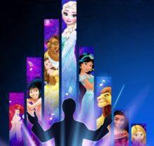 La magie musicale Disney partout en France en 2020/21