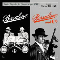 Borsalino / Borsalino And Co. (Claude Bolling) UnderScorama : Décembre 2019