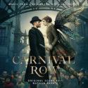 Carnival Row (Season 1) (Nathan Barr) UnderScorama : Décembre 2019