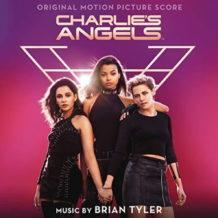 Charlie's Angels (Brian Tyler) UnderScorama : Novembre 2019