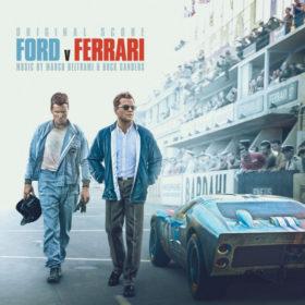 Ford vs. Ferrari