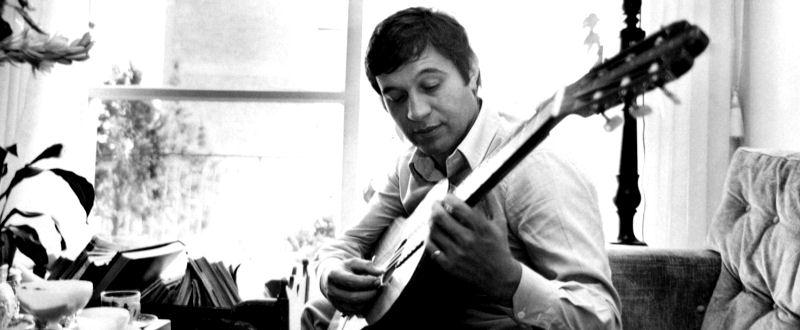Fred Bongusto (1935-2019) Le chanteur et compositeur italien s'est éteint à Rome le 8 novembre