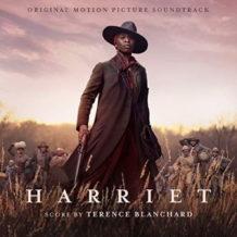 Harriet (Terence Blanchard) UnderScorama : Novembre 2019