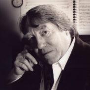 Trois chœurs pour un hommage à Georges Delerue Venez découvrir quelques-unes des oeuvres du compositeur jamais, ou rarement, entendues en concert