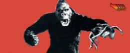 King Kong (Max Steiner) Gare au Gorille !