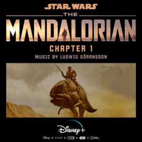 The Mandalorian (Chapter 1)