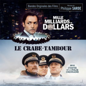 Mille Milliards de Dollars / Le Crabe-Tambour