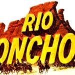 Rio Conchos (Jerry Goldsmith) Rivière Sans Retour