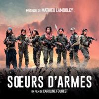Soeurs d'Armes (Mathieu Lamboley) UnderScorama : Novembre 2019
