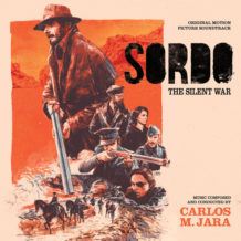 Sordo: The Silent War (Carlos M. Jara) UnderScorama : Octobre 2019