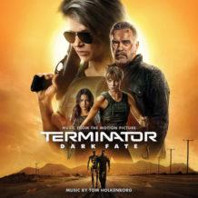 Terminator: Dark Fate (Tom Holkenborg) UnderScorama : Novembre 2019