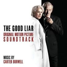 Good Liar (The) (Carter Burwell) UnderScorama : Décembre 2019