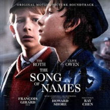 Song Of Names (The) (Howard Shore) UnderScorama : Janvier 2020