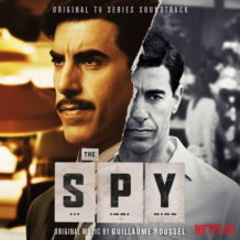 Spy (The) (Guillaume Roussel) UnderScorama : Décembre 2019