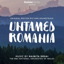Untamed Romania (Nainita Desai) UnderScorama : Octobre 2019