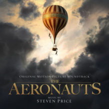 Aeronauts (The) (Steven Price) UnderScorama : Novembre 2019