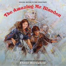 Amazing Mr. Blunden (The) (Elmer Bernstein) UnderScorama : Novembre 2019