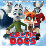 Arctic Dogs (David Buckley) UnderScorama : Décembre 2019