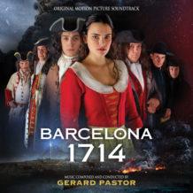 Barcelona 1714 (Gerard Pastor) UnderScorama : Novembre 2019